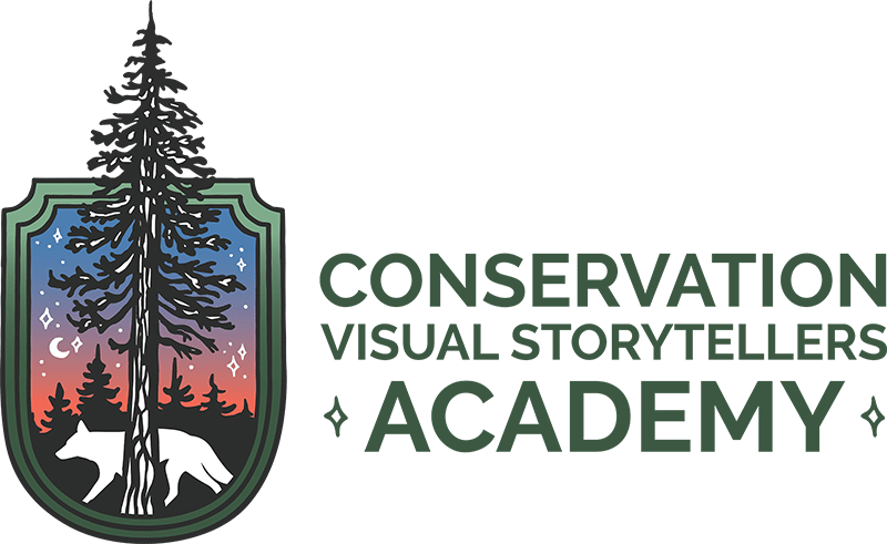 Conservation Visual Storytellers Academy